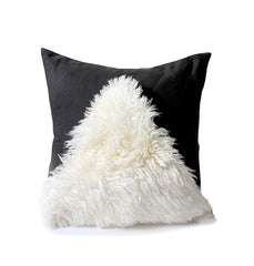 SALE 24in x 24in Mont Blanc Decorative Pillow