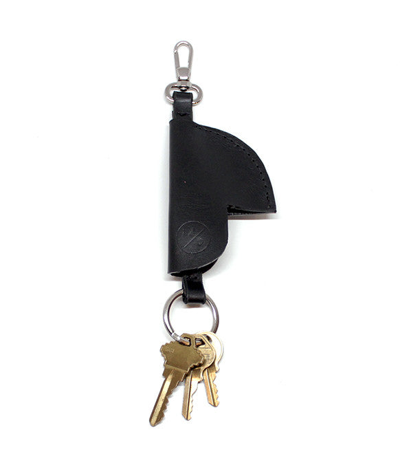 Arc Key Case - Black