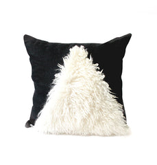 Mont Blanc Decorative Pillow