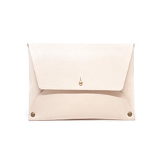 Thalia Clutch - Natural