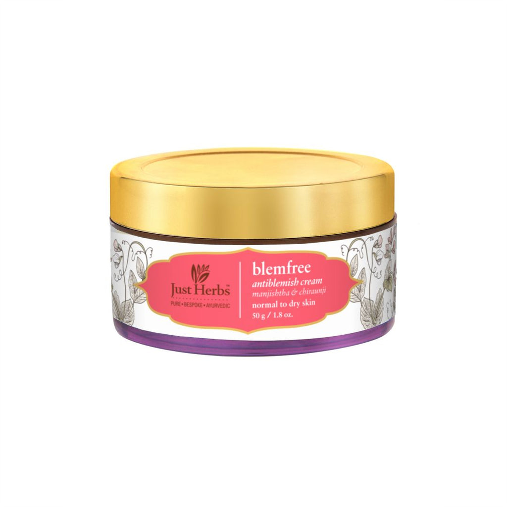 Blemfree Anti Blemish Night Cream