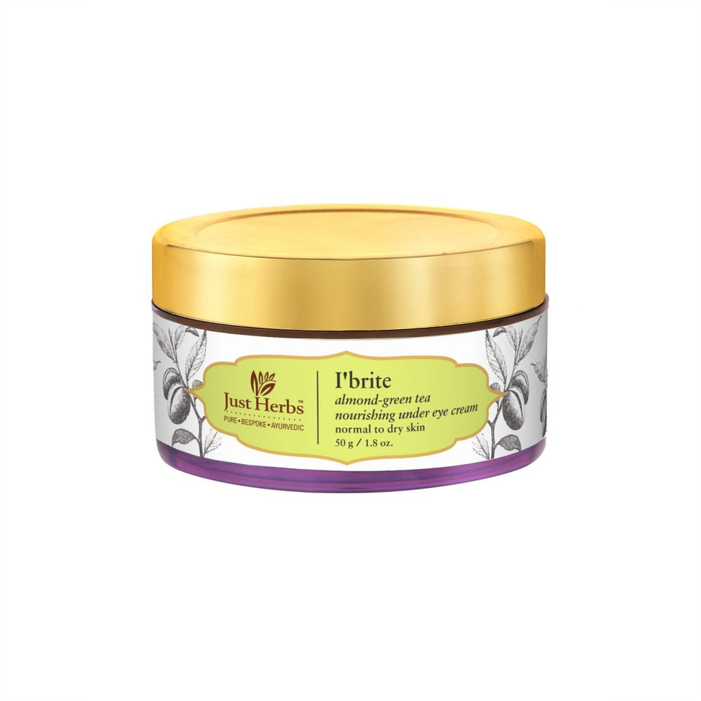 I'Brite Almond-Green Tea Nourishing Under Eye Cream