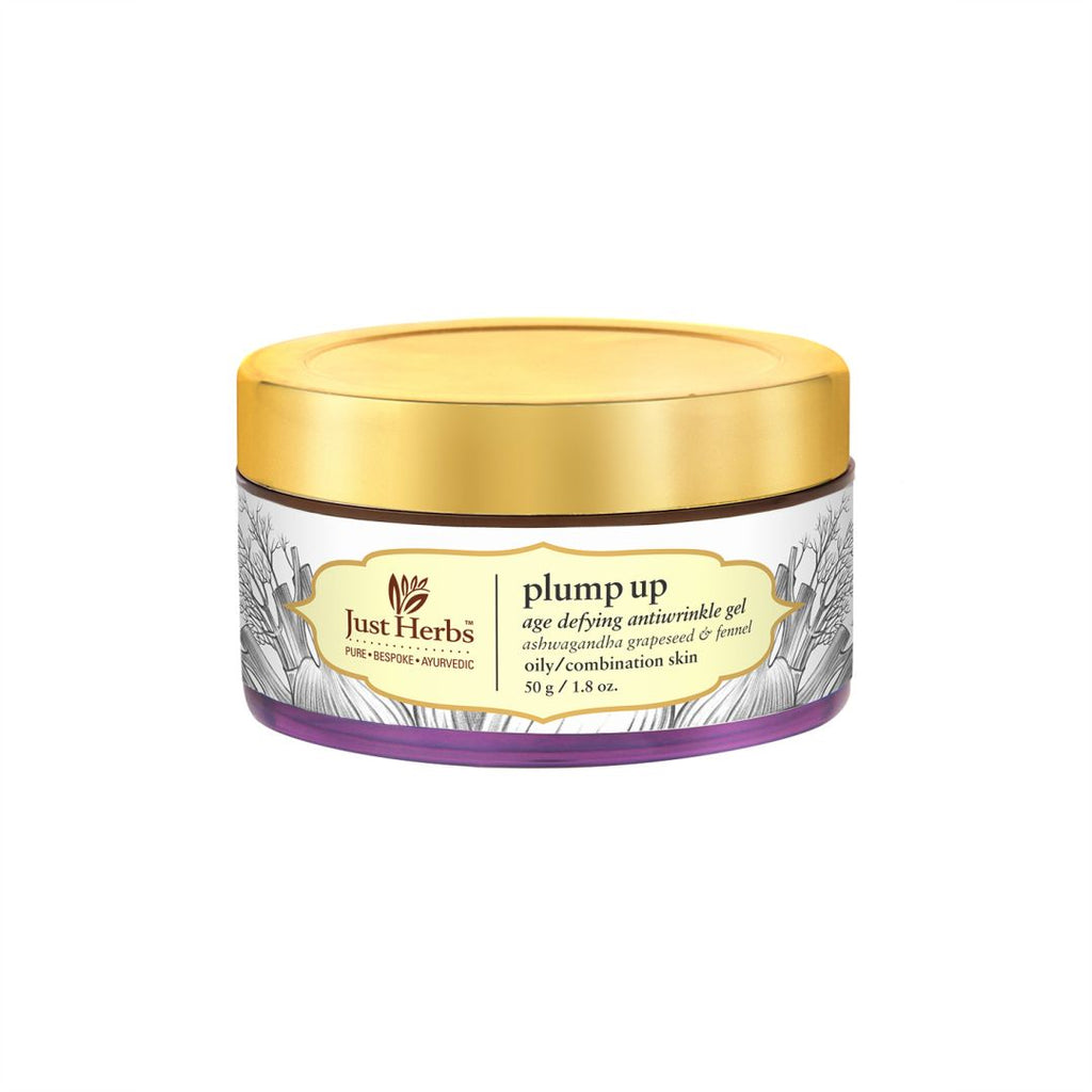 Plump Up Antiwrinkle Gel