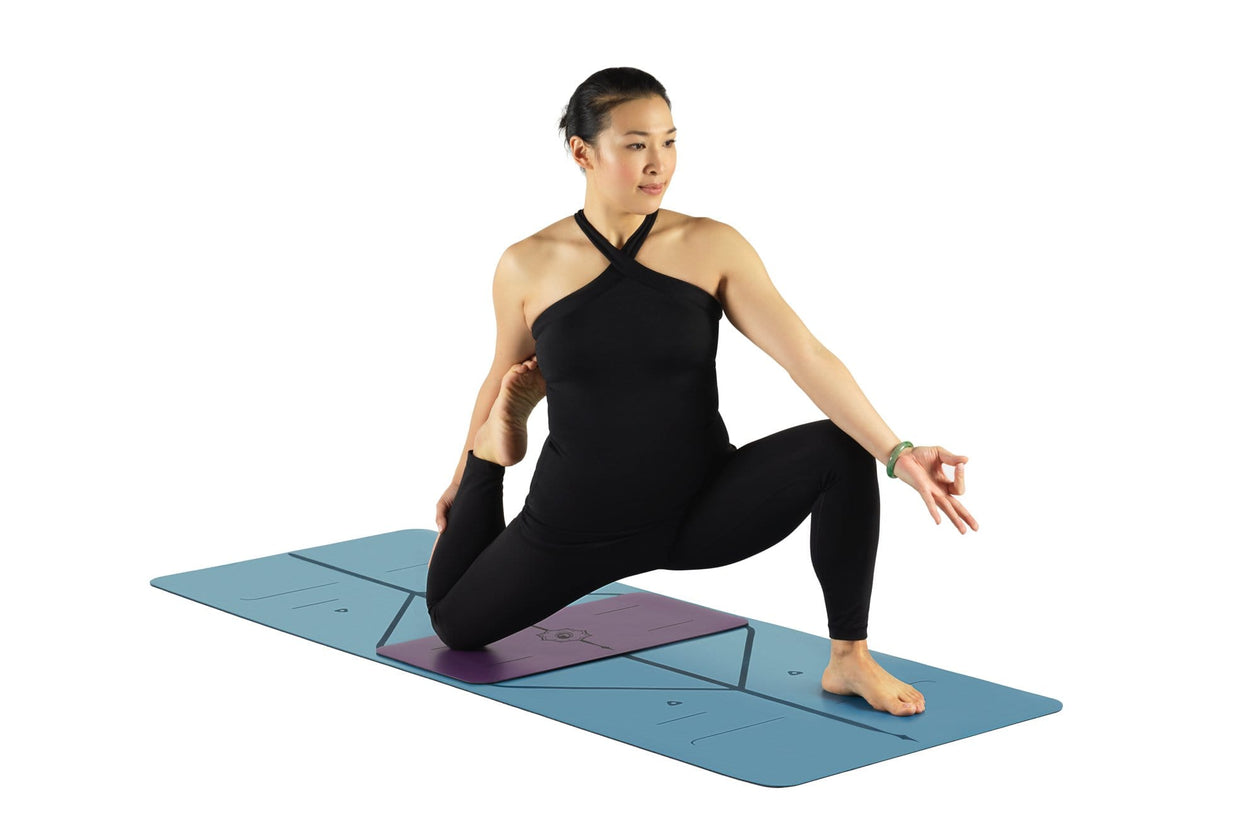 Liforme Yoga Mat and Yoga Pad Bundle image 4