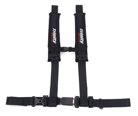 4-Point 2-Inch Auto Latch Harness