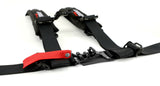 4 Point 2-Inch Sewn Harness