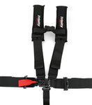 5 Point 3-Inch SFI Harness