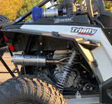 RZR XP 1000 STINGER EXHAUST