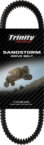 Sandstorm Drive Belt - RZR TURBO/RS1