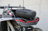 Spare Tire Carrier - RZR XP1000/Turbo