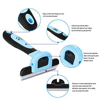 Pet Grooming Deshedding Brush - ProsperDog