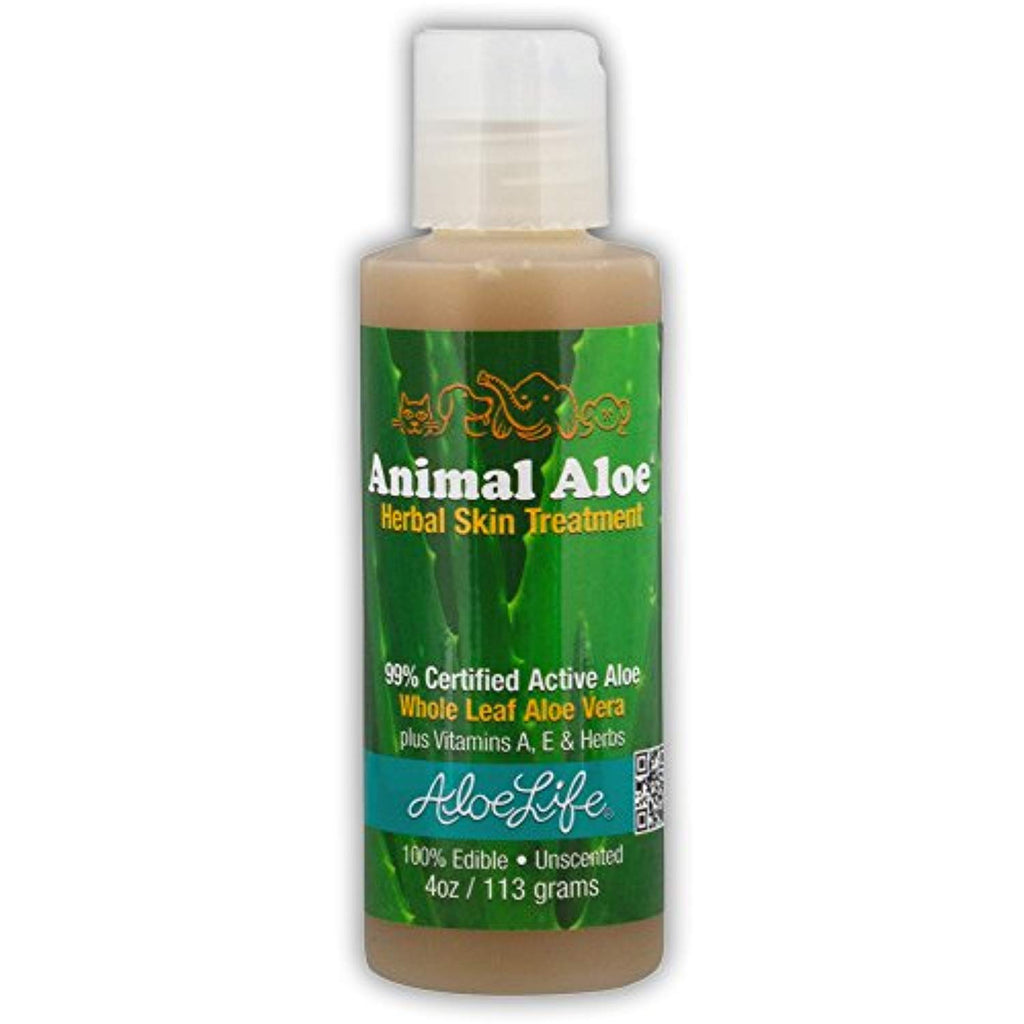 Aloe Life Animal Cream - ProsperDog