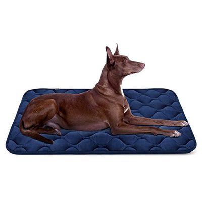 Dog Bed Mat Crate Pad - ProsperDog