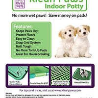 Klean Paws Indoor Dog Potty - ProsperDog