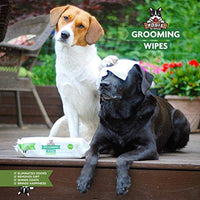 Pogi's Dog Grooming Wipes - ProsperDog