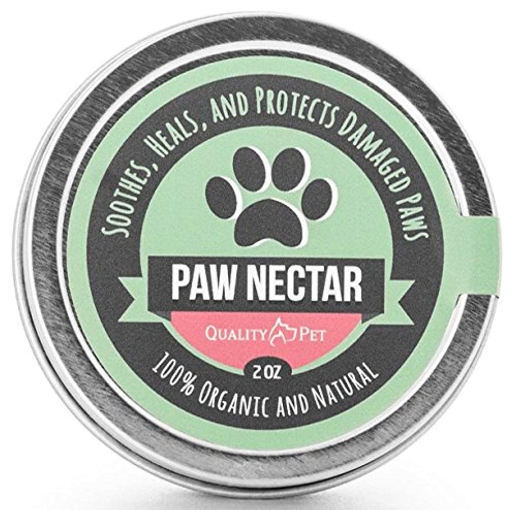 Natural Paw Nectar Wax - ProsperDog