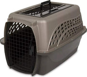 Two Door Top Load Dog Kennel - ProsperDog