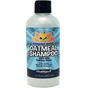 All Natural Anti Itch Oatmeal Shampoo - ProsperDog