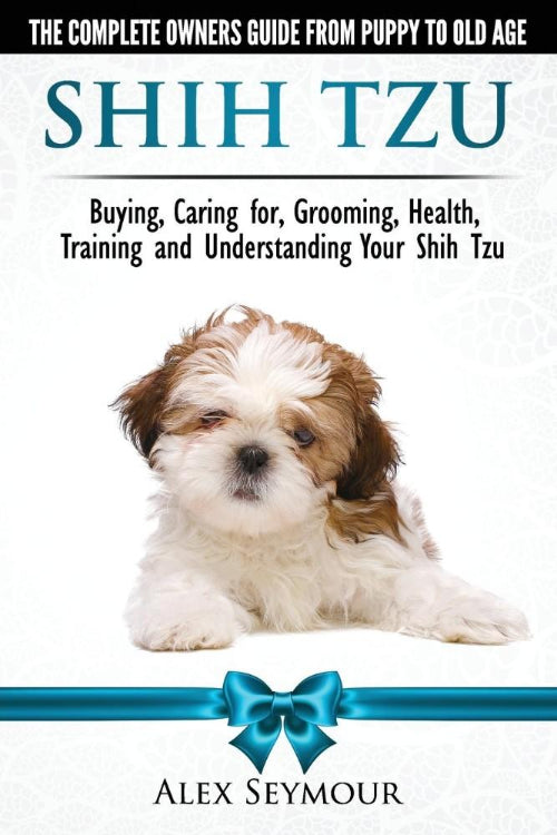 The Complete Owners Guide from Puppy to Old Age - ProsperDog