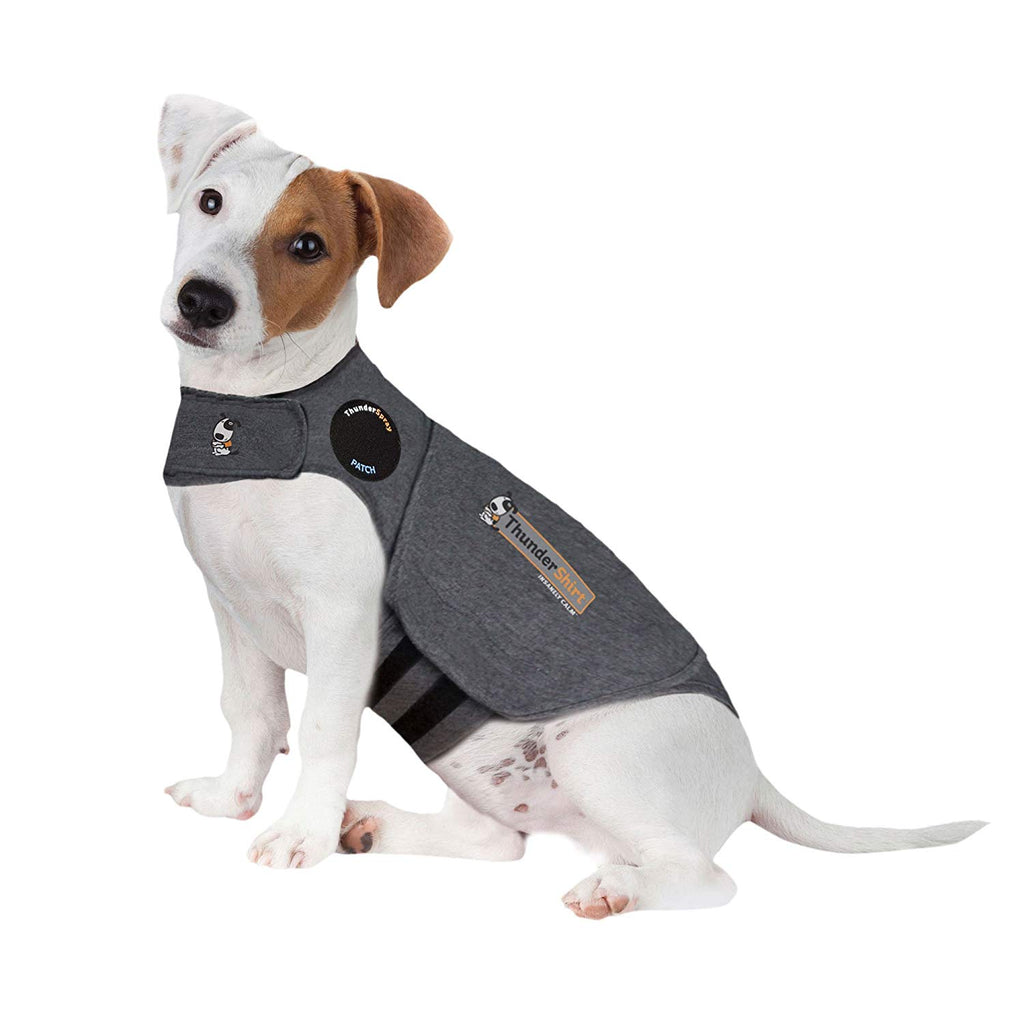 ThunderShirt Classic Dog Anxiety Jacket - ProsperDog