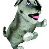 MerryMaker's Walter the Farting Dog Plush Toy - ProsperDog