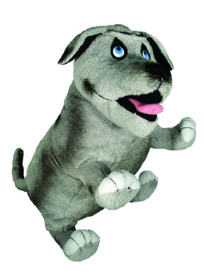 MerryMakers Walter the Farting Dog Plush Toy - ProsperDog