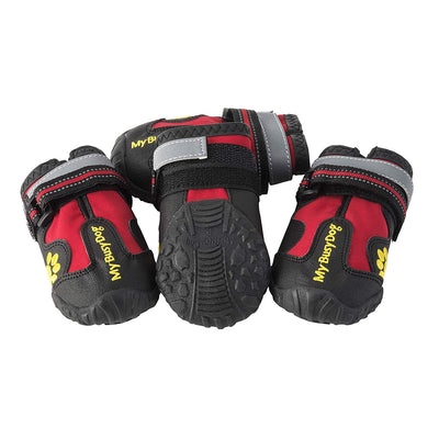 Water Resistant Dog Shoes - ProsperDog
