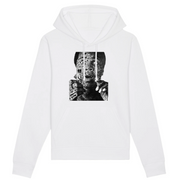 SWEAT A CAPUCHE MOHAMED ALI