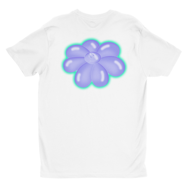 T-SHIRT BLANC COOL KIDS