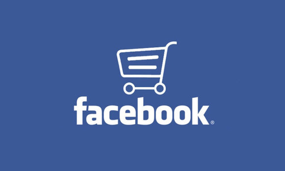 Facebook Shopping ONLY