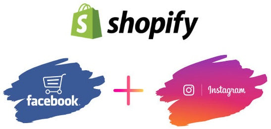 Facebook + Instagram Shopping