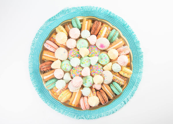 Spring Party Platter