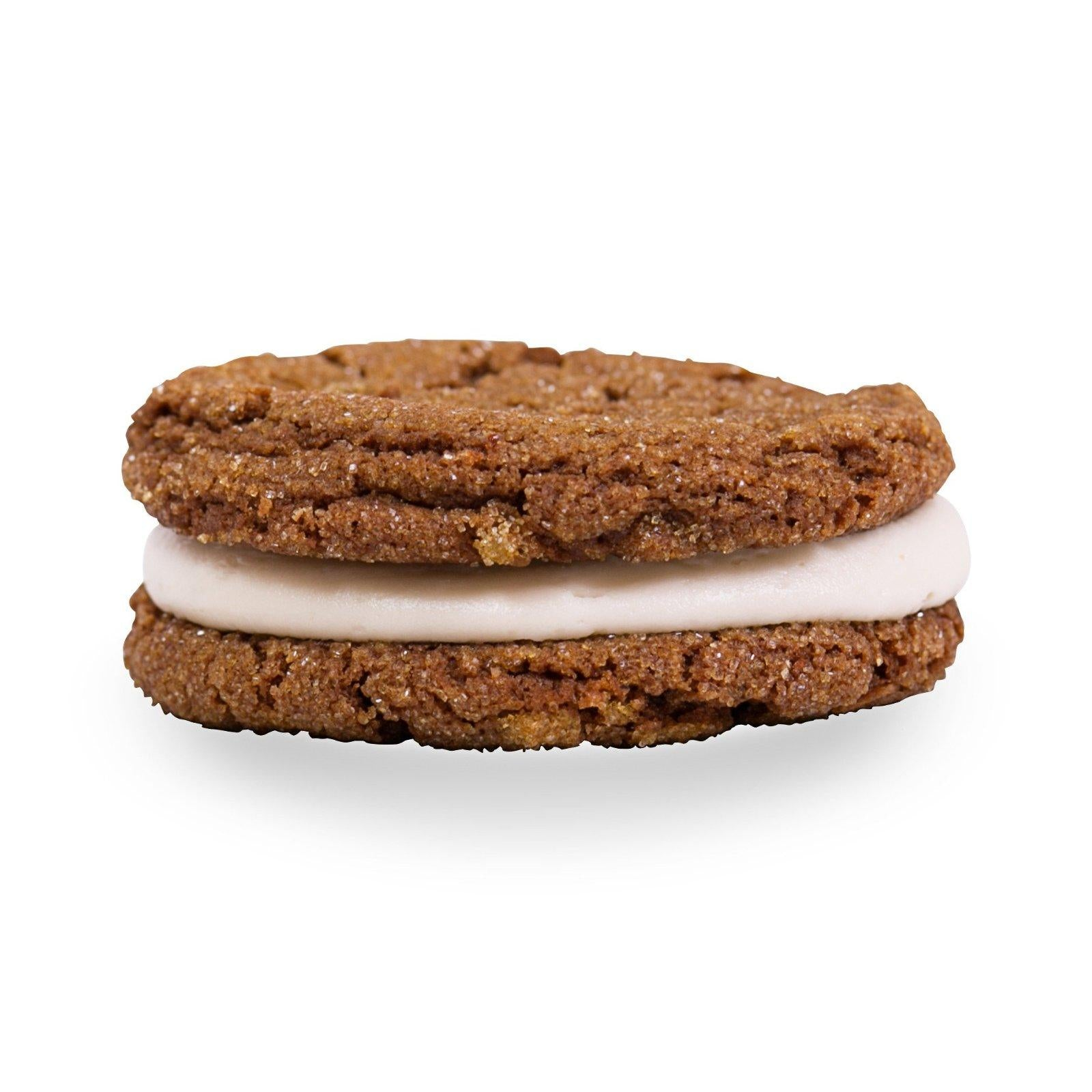 Ginger Whoopie Cookie