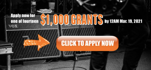 $1,000 Grant, March 19th, 2021, Create + Connect Grant, Apply Now for One of Fourteen $1,000 Grants