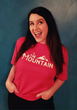 I, The Mountain | Logo T-Shirt