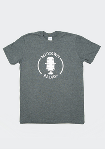 Midtown Radio | Logo T-Shirt