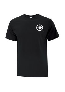 Duncan Ivany & The North Coast Band | North Coast Logo T-Shirt