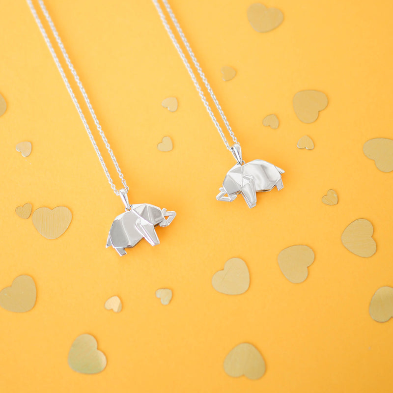 origami-elephant-necklace