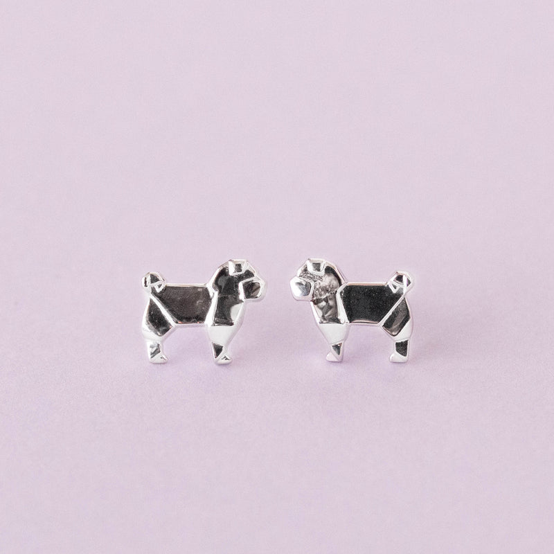 origami-pug-earrings-2