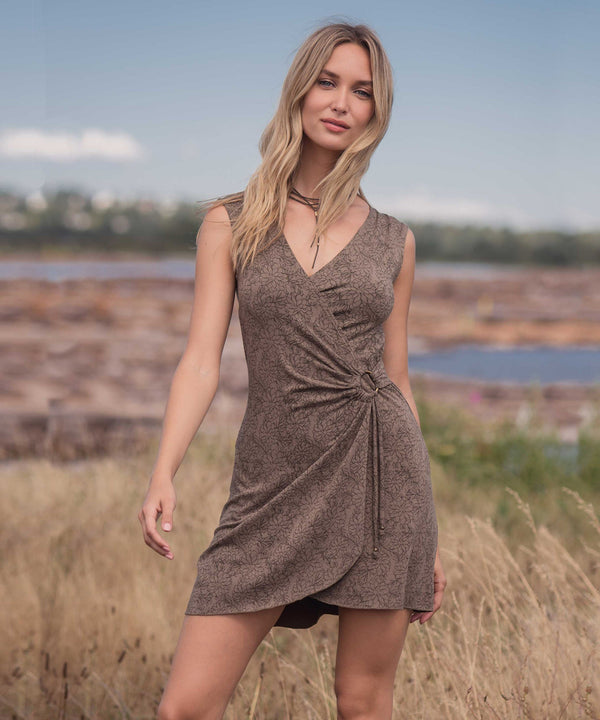 Robe Eden - Boutique Equinoxe