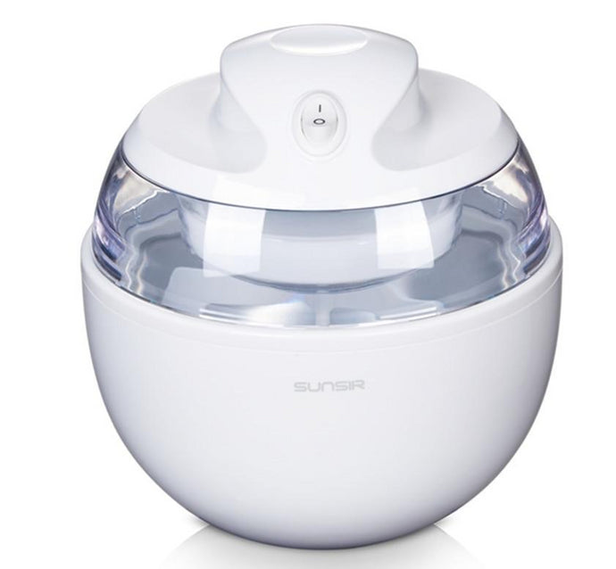 Ice Cream Maker | Portable and Modern