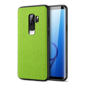Samsung Phone Case|S8 S9 Galaxy S9 S8 Plus Luxury TPU S10 Plus & More