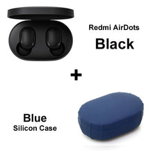 Load image into Gallery viewer, Redmi Airdots Wireless Earphones | Voice Control Bluetooth Low Noise