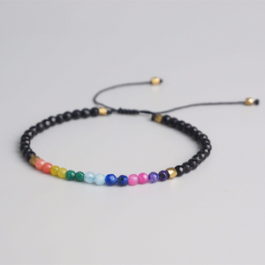 Composure Gemstone Bracelet