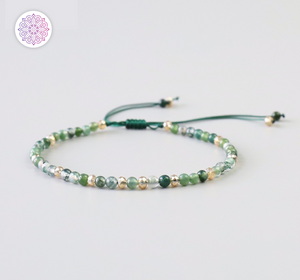 Wealth Gemstone Bracelet