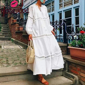 12 Chic , Comfy and  Affordable Long Sleeve Dresses for Fall