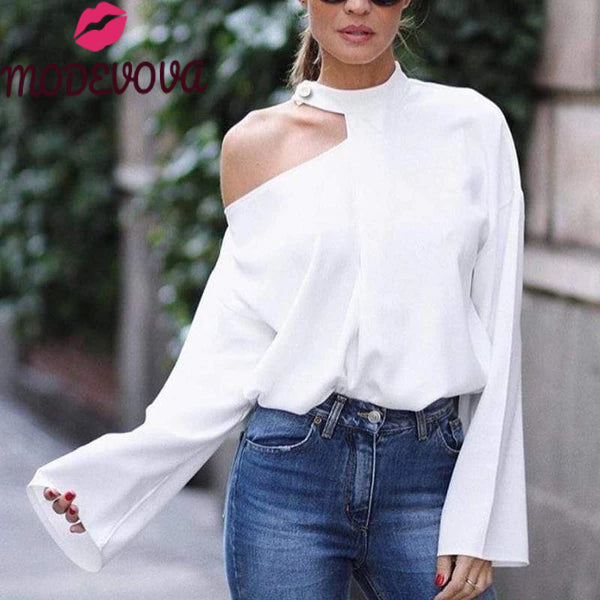 15 Stylish and  Comfy T-Shirt Blouse for work in fall
