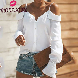 17 Sexy and Chic T-Shirt Blouse  for women in summer