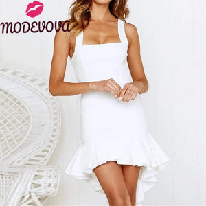 16 Sexy Mini Dress For Girls  to  Catch  Summer By the Tail