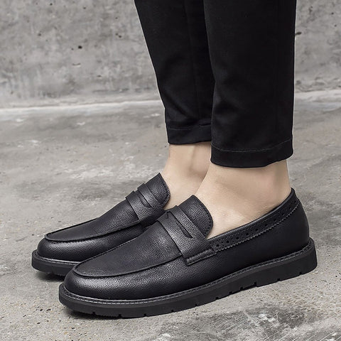 Men's Shallow Casual Shoes